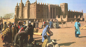 Mali : Progression des extrémistes islamiques