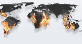 L'Apocalypse sur Facebook: un jeu interpellant