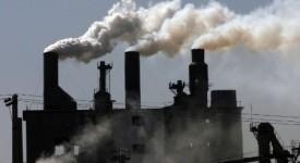 La pollution de l'air tue par millions