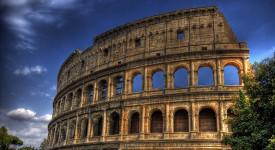 Rome – Une marche solidaire pour les chrétiens persécutés
