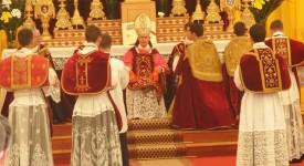 François tend la main à la FSSPX à l'occasion du jubilé de la Miséricorde