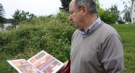 Balade en bord de Meuse avec Didier Hodiamont