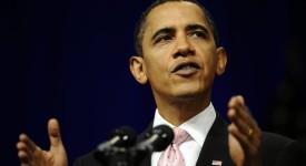 Etats-Unis : Les bonnes résolutions du président Obama