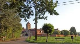 Fête des 85 ans à Mehagne : du nouveau au Carmel
