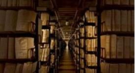 Un dominicain aux archives secrètes du Vatican