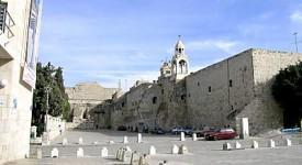 La Basilique de la Nativité au Patrimoine mondial de l'Unesco