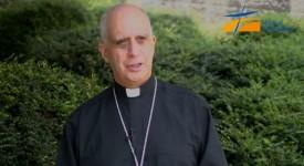 VIDEO Mgr Fisichella dit l'urgence de la nouvelle évangélisation à Bruxelles