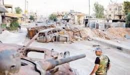 Le président syrien aurait quitté Damas