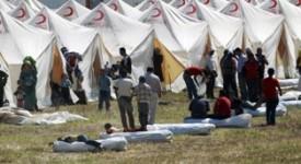 La crise syrienne inquiète les pays voisins