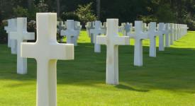 USA : Forer ou ne pas forer dans les cimetières ?