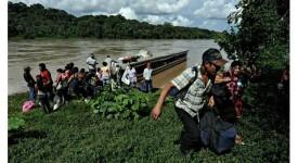 Honduras: Décourager l'émigration, aider les jeunes