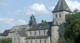 Découvrir le Namurois au fil des clochers