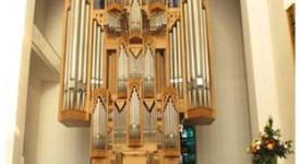 La Roche-en-Ardenne et son orgue
