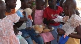 Afrique : Des écoliers sans école