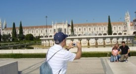 Europe: le tourisme du sud résiste à la crise