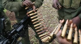 RD Congo : appel de la société civile en faveur de la libération des 600 otages