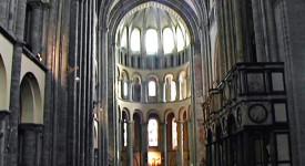 Des chants du Moyen-Âge à la cathédrale