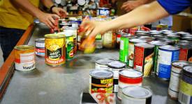 Le geste de l'Etat au profit des banques alimentaires