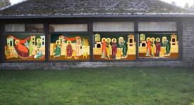 Une chapelle orthodoxe au cœur du sanctuaire N-D de Banneux