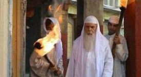 Faut-il interdire le film «L'innocence des musulmans» ?