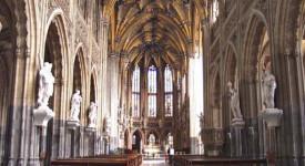 Journées du Patrimoine (1) Eglise saint Jacques de Liège