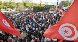 La Tunisie laboratoire politique
