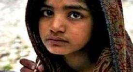 Libération de Rimsha Masih