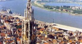 Anvers : une ville ouverte sur le monde