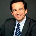 Emmanuel Jousse nouveau président de la CERC