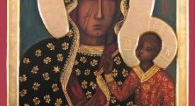 Une icône en pèlerinage