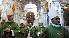 Mgr Léonard ira au Synode sur la famille