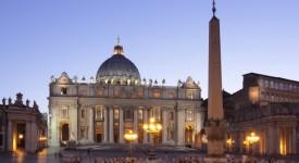 Messe d'installation du pape le 19 mars