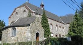 Les carmélites de Mons arrivent à Floreffe