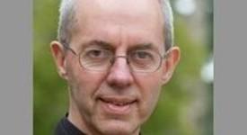 Nomination du nouvel archevêque de Canterbury