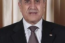 Troisième visite du président libanais au Vatican