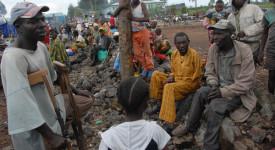 RDC : panique et angoisse à Goma