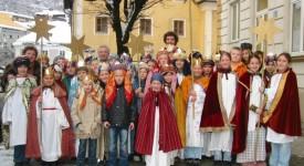 Les Chanteurs de l'Etoile, quand les enfants s'engagent pour d'autres enfants