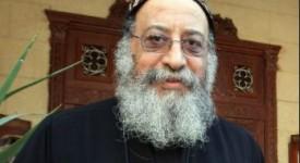 5 jours au Vatican pour Tawadros II