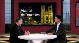 Mgr Jean Kockerols donne un écho du diocèse de Malines-Bruxelles sur KTO