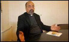 Egypte: un nouveau patriarche pour les coptes catholiques