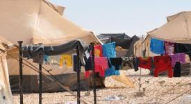 Accueil des réfugiés syriens dans les églises