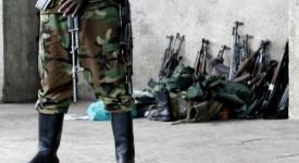 Les enjeux français de la guerre au Mali