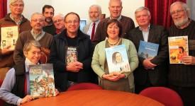 Médias Catholiques : Le jury sélectionne les BD