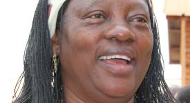 Vivre Ensemble: Pascasie Kana dans la région mouscronnoise
