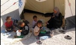 Le cardinal Sarah va rencontrer les réfugiés syriens