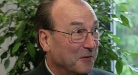 Mgr Vancottem à la rencontre des chrétiens de Bouillon