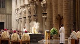 Les Belges disent au revoir au pape