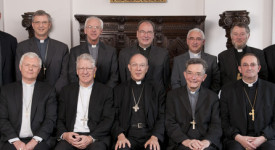 Les évêques de Belgique remercient le roi