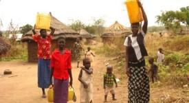 Journée mondiale de l'eau, le 22 mars