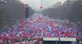 France: l'après «Manif pour tous» se prépare